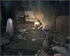 8 - Dead City 1* (1) - Opis przejścia - Rozdział 2 - Metro 2033 - poradnik do gry