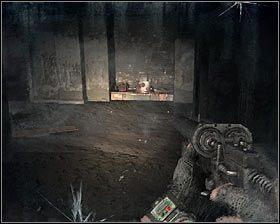 9 - Dead City 1* (1) - Opis przejścia - Rozdział 2 - Metro 2033 - poradnik do gry