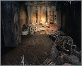 10 - Dead City 1* (1) - Opis przejścia - Rozdział 2 - Metro 2033 - poradnik do gry