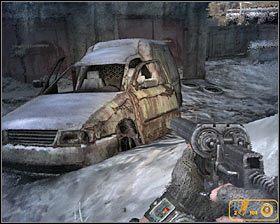 12 - Dead City 1* (1) - Opis przejścia - Rozdział 2 - Metro 2033 - poradnik do gry