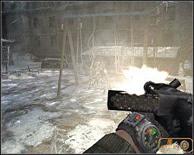 2 - Dead City 1* (2) - Opis przejścia - Rozdział 2 - Metro 2033 - poradnik do gry