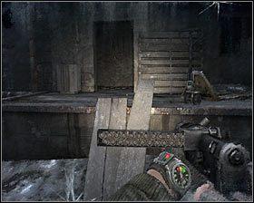 3 - Dead City 1* (2) - Opis przejścia - Rozdział 2 - Metro 2033 - poradnik do gry