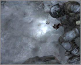 11 - Dead City 1* (2) - Opis przejścia - Rozdział 2 - Metro 2033 - poradnik do gry