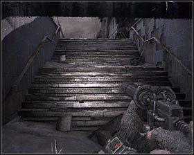 12 - Dead City 1* (2) - Opis przejścia - Rozdział 2 - Metro 2033 - poradnik do gry