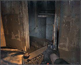 16 - Dead City 1* (2) - Opis przejścia - Rozdział 2 - Metro 2033 - poradnik do gry