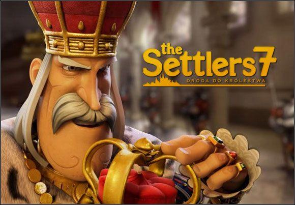 Poradnik do gry The Settlers 7: Droga do Królestwa zawiera