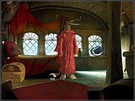 1 - Wyspa (1) - Opis przejścia - Simon the Sorcerer 5: Kto nawiąże kontakt? - poradnik do gry