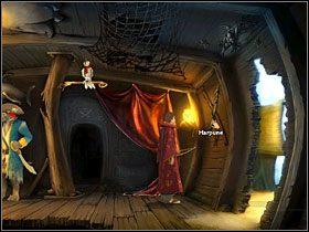 9 - Wyspa (1) - Opis przejścia - Simon the Sorcerer 5: Kto nawiąże kontakt? - poradnik do gry