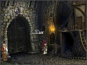 1 - Magiczne Królestwo (2) - Opis przejścia - Simon the Sorcerer 5: Kto nawiąże kontakt? - poradnik do gry