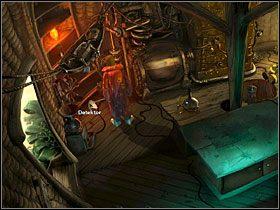 1 - Wyspa (2) - Opis przejścia - Simon the Sorcerer 5: Kto nawiąże kontakt? - poradnik do gry