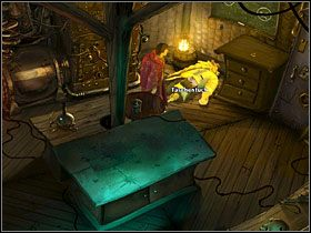 2 - Wyspa (2) - Opis przejścia - Simon the Sorcerer 5: Kto nawiąże kontakt? - poradnik do gry