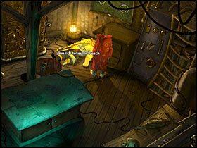 4 - Wyspa (2) - Opis przejścia - Simon the Sorcerer 5: Kto nawiąże kontakt? - poradnik do gry