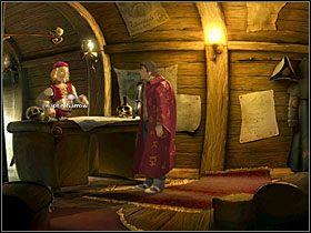 9 - Wyspa (2) - Opis przejścia - Simon the Sorcerer 5: Kto nawiąże kontakt? - poradnik do gry