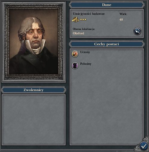 Dżentelmen może kraść technologie przeciwników - Dżentelmeni - Agenci - Napoleon: Total War - poradnik do gry