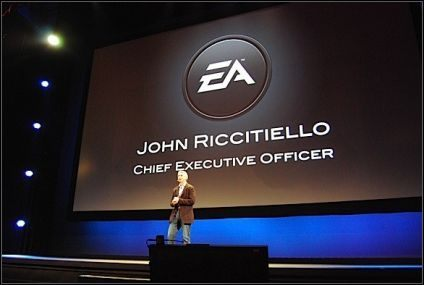 Relacja z konferencji Electronic Arts - Dragon Age, Mass Effect 2, Need For Speed Shift, Star Wars Old Republic - ilustracja #1