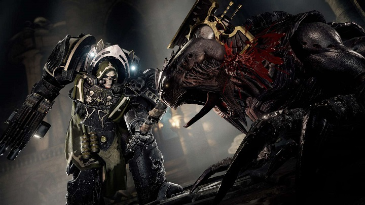 Space Hulk Deathwing Enhanced Edition wkrótce na PC i PS4 - ilustracja #1