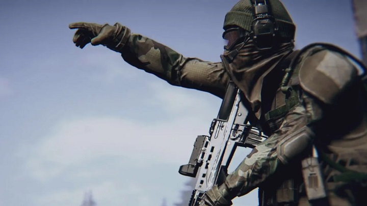 Ubisoft ma ostatni podarunek dla graczy Ghost Recon: Wildlands. - Ghost Recon Wildlands z darmowym trybem Mercenaries, wzorowanym na battle royale - wiadomość - 2019-07-17