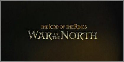 Jaki będzie The Lord of the Rings: War in the North? - ilustracja #1