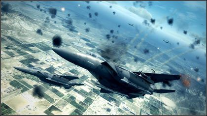 GOL na GC 2007: Ace Combat 6: Fires of Liberation - ilustracja #3