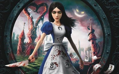 Aktualizacja polskiego PS Store (Alice: Madness Returns, Need for Speed: The Run, Corpse Party) - ilustracja #1