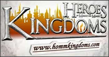 Gra Heroes of Might and Magic Kingdoms w produkcji - ilustracja #1