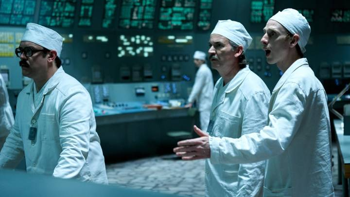 Rosja Krytykuje Czarnobyl Od Hbo I Tworzy Wlasny Serial Gryonline Pl