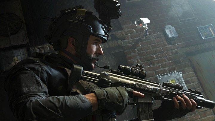 Powrót Modern Warfare okaza³ siê udany. - Premiera CoD: Modern Warfare. Gra zbiera dobre recenzje - wiadomoœæ - 2019-10-25