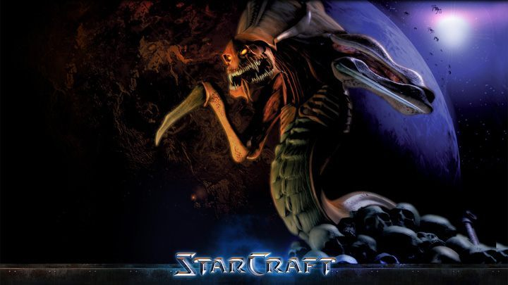 I hope that the rumors will cover the  reality. - Establishment of StarCraft HD? - News -  2016-08-06
