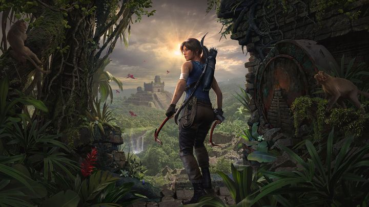 Shadow of the Tomb Raider jest jedną z gier, które znalazły się w tej edycji Humble Choice. - Shadow of the Tomb Raider w pierwszej edycji Humble Choice - wiadomość - 2019-12-06