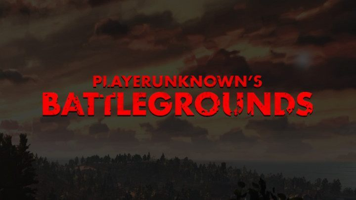 PlayerUnknown's Battlegrounds trafi do Steam Early Access 23 marca - ilustracja #1