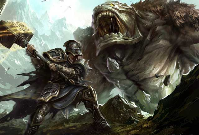 Debiut Kingdoms of Amalur: Reckoning i The Darkness II. Top 10 UK (5 - 11 lutego) - ilustracja #1