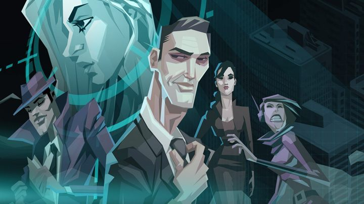 Invisible, Inc. - Dystrybucja cyfrowa na weekend (m.in. Outlast, Satellite Reign, Dead by Daylight, Lords of Xulima) - wiadomość - 2017-06-17