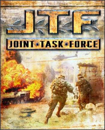 Mithis na E3 – Joint Task Force - ilustracja #1
