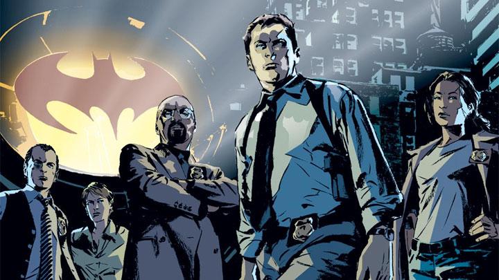 Создатель «Подпольной империи» создает сериал про полицию Готэма для НВО Мах
