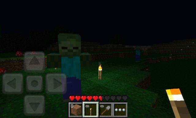 Niezależny hit Minecraft nie pojawi się na konsoli PlayStation Vita ...