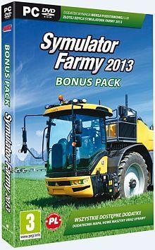 Symulator Farmy 2013 Edycja Premium - najbogatsza wersja niebawem na