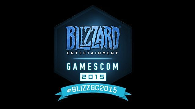 Konferencja Blizzarda na gamescomie 2015 – m.in. Heroes of the Storm, Overwatch, Legacy of the Void - ilustracja #1