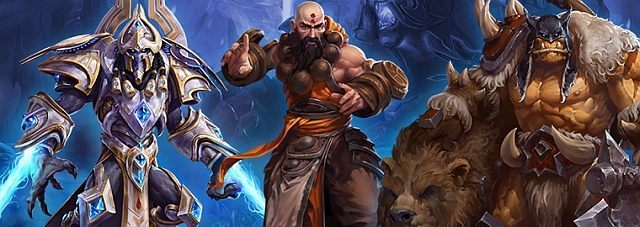 Konferencja Blizzarda na gamescomie 2015 – m.in. Heroes of the Storm, Overwatch, Legacy of the Void - ilustracja #3
