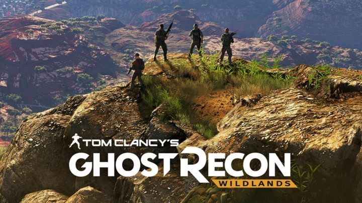 Gra Tom Clancy's Ghost Recon: Wildlands ukaże się 7 marca. - Tom Clancy's Ghost Recon: Wildlands – 20 minut rozgrywki z trybu dla pojedynczego gracza - wiadomość - 2017-01-23