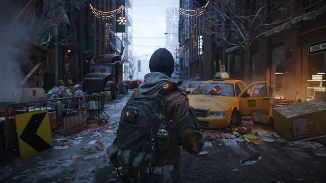Tom Clancy's The Division zmierza na PC – to pewne - Tom Clancy's The Division trafi na PC - wiadomość - 2013-08-20
