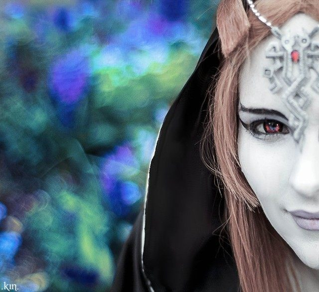 Najlepsze cosplaye - Midna z The Legend of Zelda: Twilight Princess - ilustracja #7