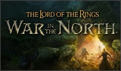 Warner zapowiada The Lord of the Rings: War in the North - ilustracja #1