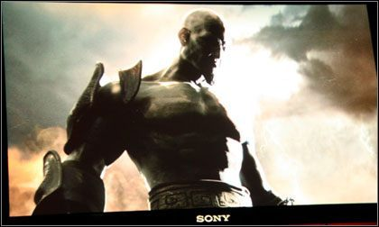 E3 2008: Trailer z God of War III - ilustracja #1