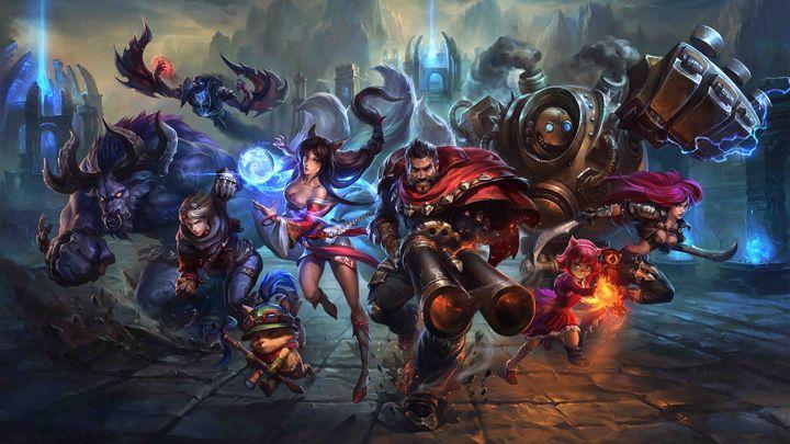 League of Legends nie dla graczy z Iranu i Syrii. - Rząd USA wyłącza LoL-a w Iranie i Syrii - wiadomość - 2019-06-24