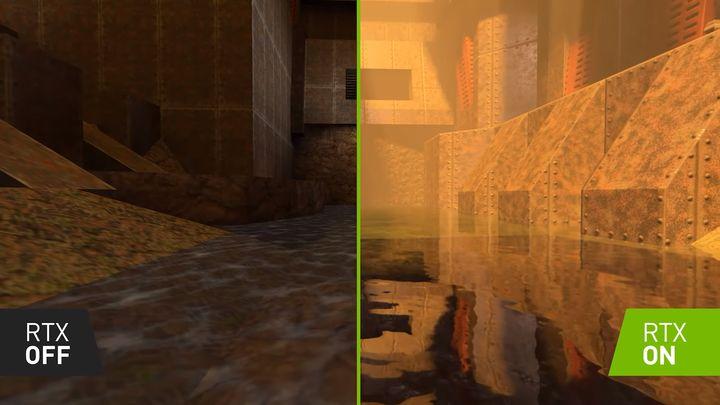 Data premiery Quake 2 RTX – remake będzie częściowo darmowy