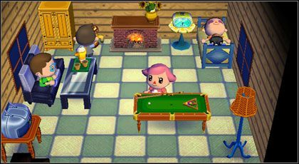 E3 2008: Animal Crossing trafi na Wii - ilustracja #2