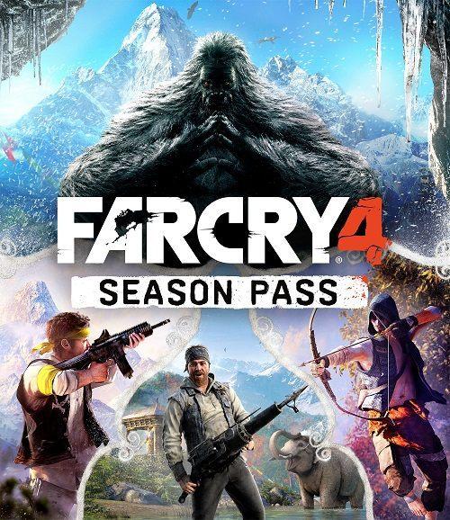 Far Cry 4 Zobacz Zawartosc Przepustki Sezonowej Yeti W Dlc