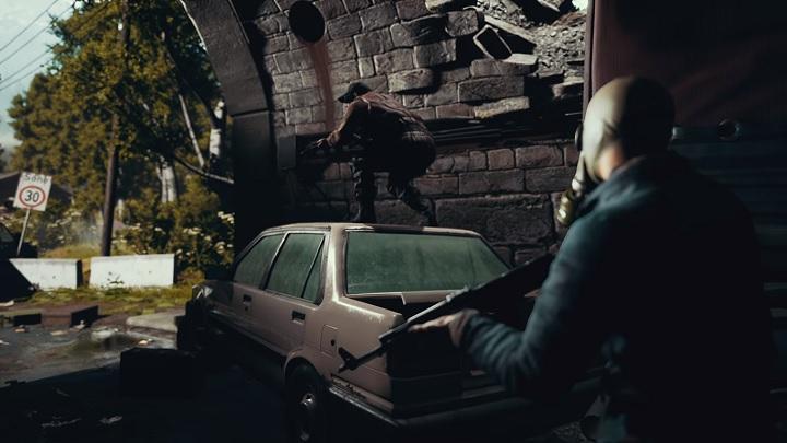 Vigor – sieciowy survival shooter nową produkcją Bohemia
