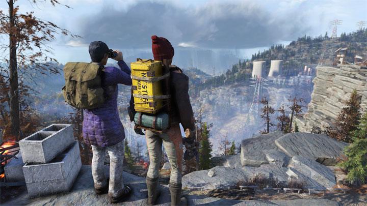 Patch zadebiutuje 7 maja. - Fallout 76 – patch 9 wprowadzi plecaki, skautów i nowe wyzwania - wiadomość - 2019-04-29