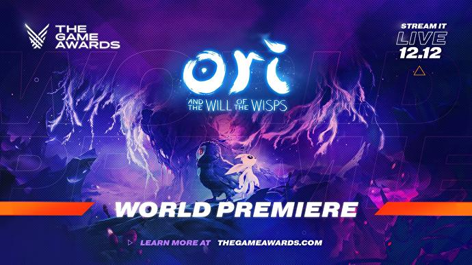 Ori and the Will of the Wisps i Gears Tactics na The Game Awards 2019 - ilustracja #2